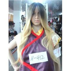 OMBRE PERUK TREND MODEL JAPONSTYLE