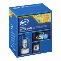 Intel Core i7 4790 3.6 GHz 8MB 1150p HD 4600