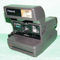 POLAROID 790 MODEL TERTEM�Z �R�N