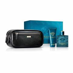 VERSACE EROS 100 ML EDT BAY ERKEK PARF�M SET�