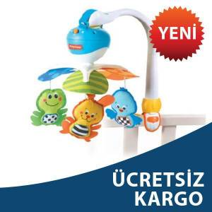 Tiny Love Park Yatak D�nencesi