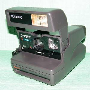 POLAROID 636 MODEL TERTEM�Z �R�N