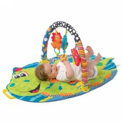 Playgro 815828 Dino Gym Oyun Hal�s�