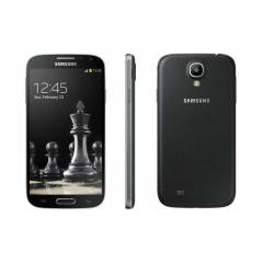 SAMSUNG i9500 GALAXY S4 BLACK ED�T�ON