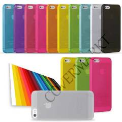 �PHONE 5 KILIF KAPAK 0,2MM �PHONE 5S KILIF CASE