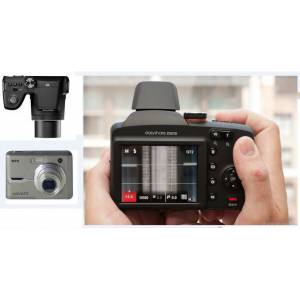 KODAK EASYSHARE Z5010 VE ADVENT D�G�TAL KAMERA