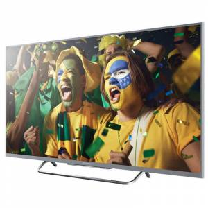 Sony KDL42W805BST 106 Ekran 3D Full HD LED TV