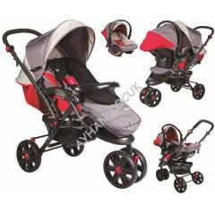 Beneto BT-2030NT Falco Travel Set Bebek Arabas�