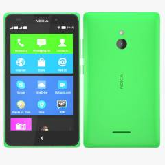 Nokia -XL-GREEN ��FT HATLI 5.0 MP 3G XL 4GB