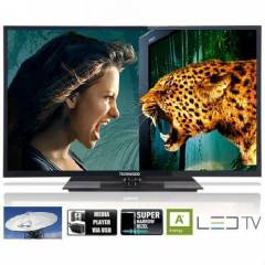 Techwood 32'' Led Full Hd Uydu Al�c�l�