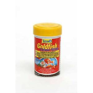 Tetra Goldfish Color Sticks 100 ml Japon Yemi
