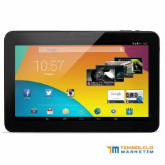 "PIRANHA TABLET PC RANO TAB 10.1"" EKRAN 8GB Wi-Fi"