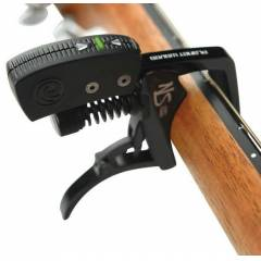 Planet Waves Dual Action Capo Tuner PWCP-08