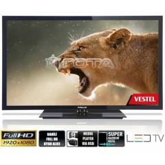 "Vestel Finlux 40""(102cm)UYDULU SMART LED TV FN"