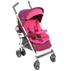 Kraft London XL Baston Bebek Arabas� Pembe