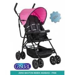 Casual Zero 2014 Baston Bebek Arabas� Pink
