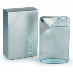 DAVIDOFF ECHO MAN 100 ML EDT BAY ERKEK PARF�M