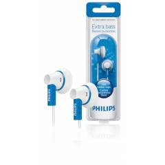 PHILIPS SHE3000BL MP3 IPOD OR�J�NAL KULAKLIK