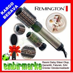 Remington AS8090 �flemeli Sa� F�r�as� + Hediyeli