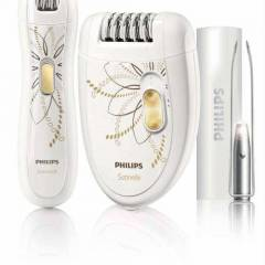 PHILIPS HP6540 EP�LASYON SET�