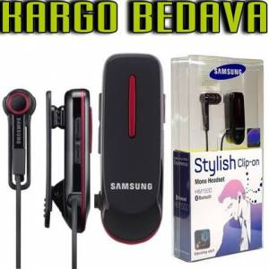 Samsung HM1500 Bluetooth Kulakl�k Blackberry Z10