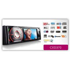 PHILIPS CED 370 DVD