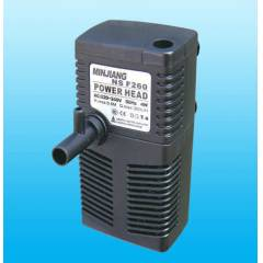 M�NJ�ANG AQUAR�UM PUMP NS F260