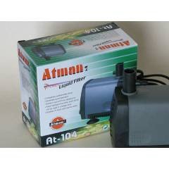 ATMAN KAFA MOTORU AT-104