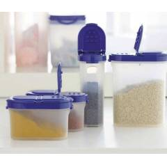 Tupperware D�rtl� Baharat Set