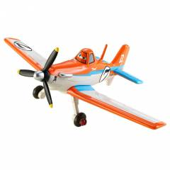 Disney planes metal model u�ak Dusty Crophoppe