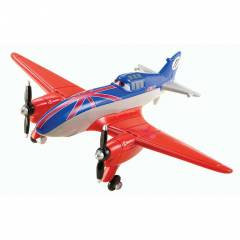Disney planes metal model u�ak Bulldog