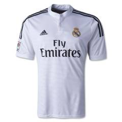 2014-2015 Real Madrid FORMA Home