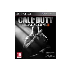 Call of Duty: Black Ops II Ps3 Oyunu