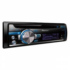 Pioneer deh-8650bt bluetooth cd/usb/sd/radyo