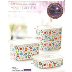 TUPPERWARE SU  SET ���EKL�