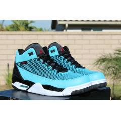 NIKE JORDAN FLIGHT CLUB 80S GAMMA BLUE AJ