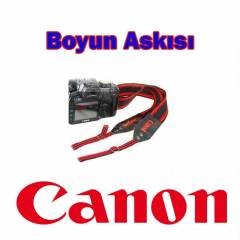 Canon DSLR ��in Foto�raf Makina Ask�s�