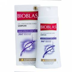 B�oblas �ampuan Cans�z 400 Ml