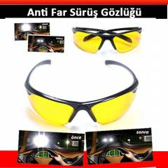 AutoCet 5 in 1 Anti Far GECE S�r�� G�zl��� ( Yen