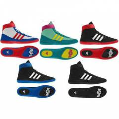Adidas Combat Speed 4 - G�re� Ayakkab�s�