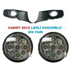CADDY YEN� FAR 11-LEDL� LED S�S FARI LAMBASI FAR