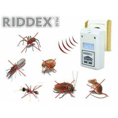 Riddex Elektronik Fare ve Ha�ere Kovucu