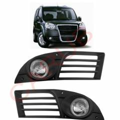 F�AT DOBLO  2006-2009  S�S FARI SET�