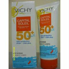 3  ADET VICHY G�NE� KREM�  100ML DEV BOY