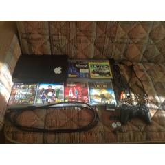 F�YAT D��T�!Sony Ps3 Playstation 3 500Gb+5oyun
