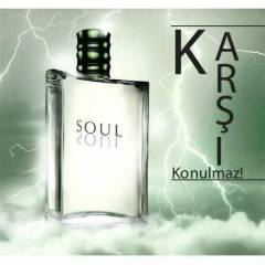 OR�FLAME SOUL EDT 100 ML ERKEK PARF�M�