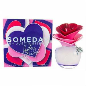 Justin Bieber Someday Edp 100 Ml Kad�n Parf�m