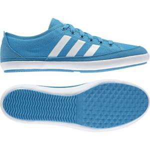 Adidas D65265 NIZZA REMODEL CANVAS ORIGINALS