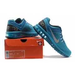 Nike Air Max 2013 Blue Bay Spor Ayakkab�