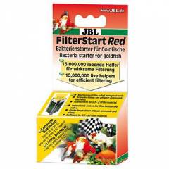 JBL Filterstart Red 10 Ml